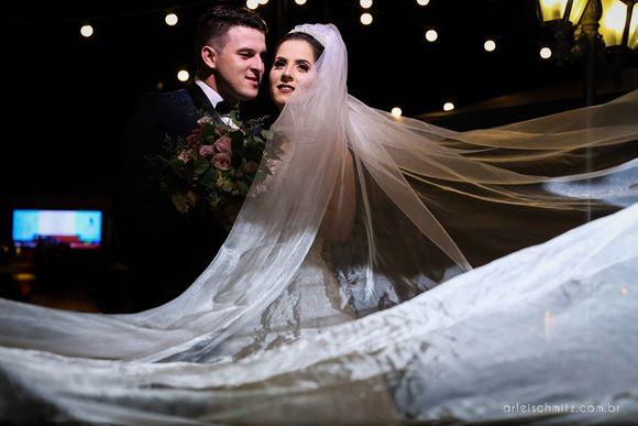 Casamento Maykon e Laissa