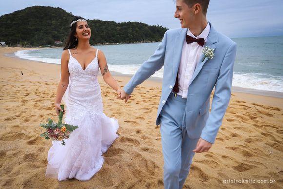 Casamento Douglas e Aryane