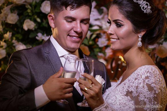 Casamento Lucas e Bianca