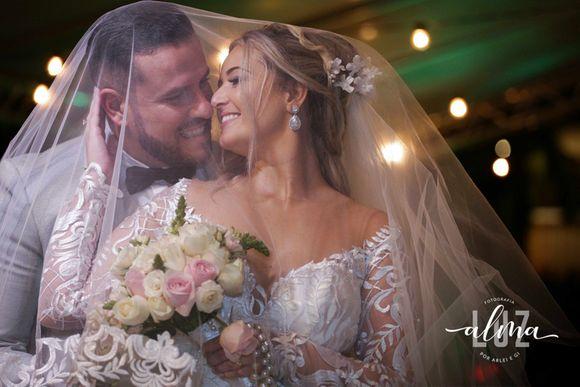 Casamento Eduardo e Elisandra