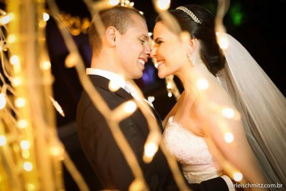 Casamento Wilson e MIlena