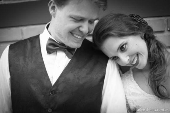 Casamento Jeimes e Jaqueline