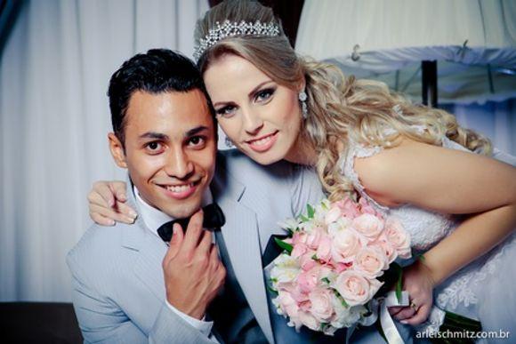 Casamento Arthur e Ana