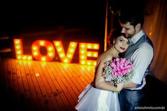 Casamento Allan e Tainara