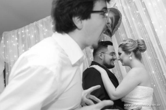 Casamento Estevan e Larissa