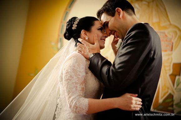 Leandro e Daniela
