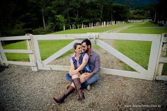 Casamento Alessandro e Janice