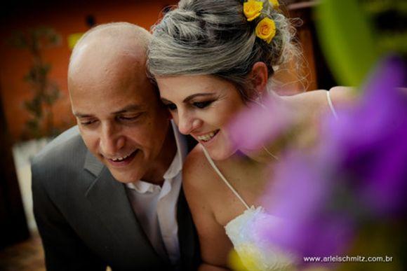 Casamento Maurício e Fabiane