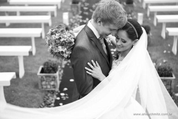 Casamento Richard e Lenise