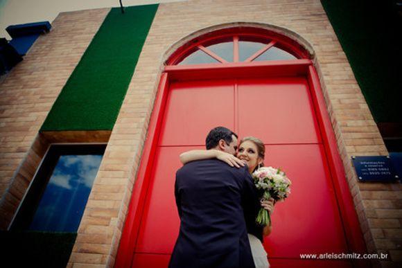 Casamento Rodrigo e Marlete