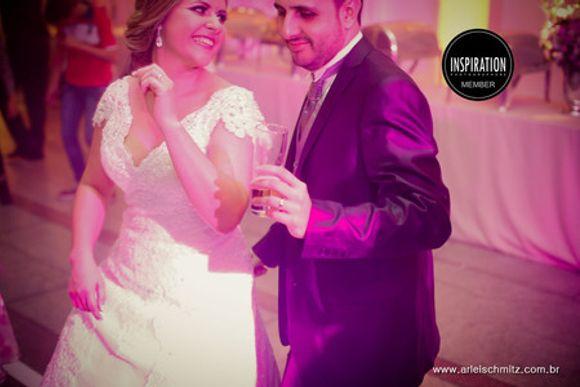 Casamento Maicon e Angelita