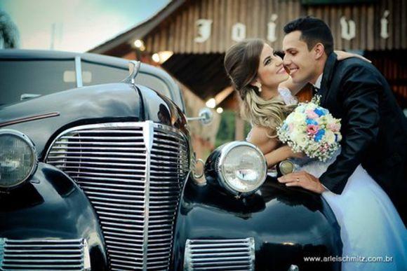 Casamento Weslin e Suelle