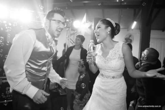 Casamento Jackson e Letícia