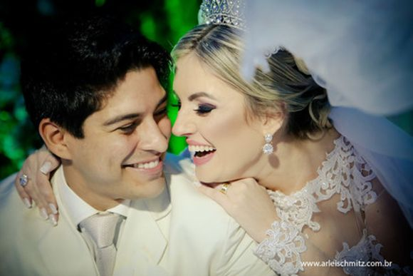 Casamento Daniel e Majuriê