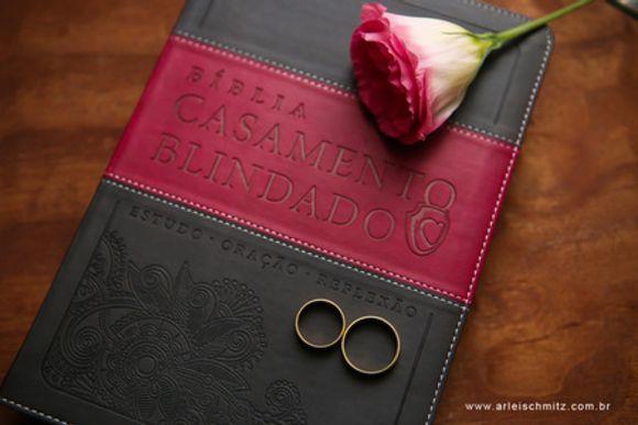 Casamento Leonardo e Andrielli