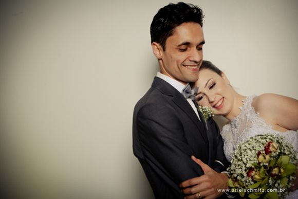 Casamento Rhauane e Alana
