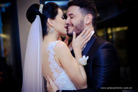 Casamento Gustavo e Aline