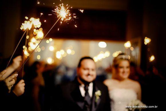 Casamento Renato e Joéli