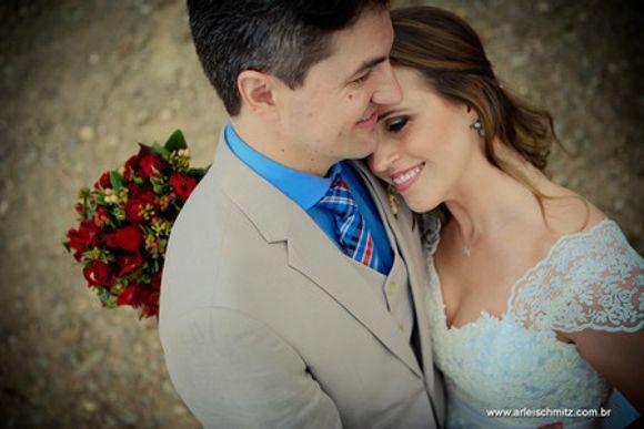 Casamento Fabricio e Andreia