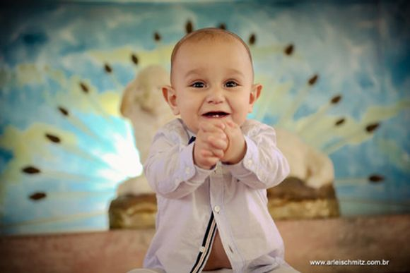 Batizado Lorenzo