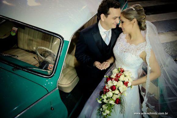 Casamento Jackson e Luiza