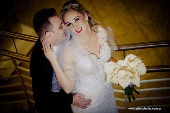 Casamento Caio e Ana
