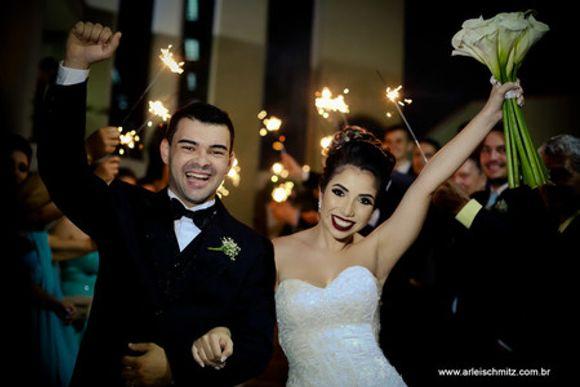 Casamento Edson e Valéria