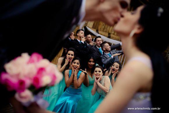 Casamento Ramom e Luana