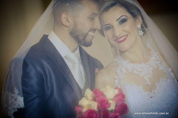 Casamento Diego e Misleine