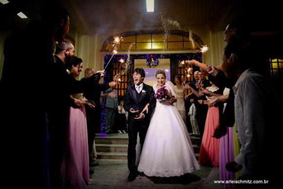 Casamento Neto e Daniélle