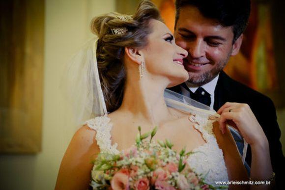 Casamento Marcus e Giseli
