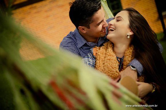 Casamento Rafael e Morgana