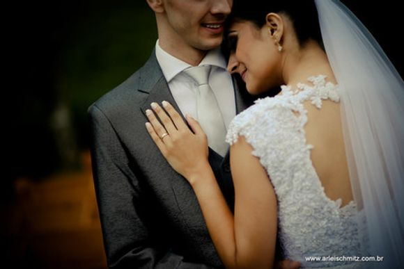 Casamento Guilherme e Andreza
