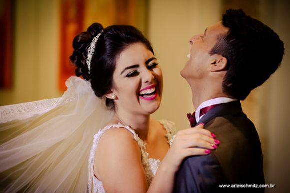 Casamento Douglas e Isabella