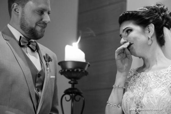 Casamento Denis e Fabíola