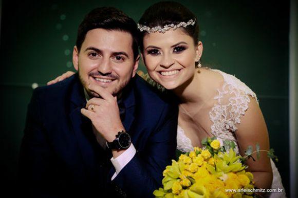 Casamento Vinícius e Jéssica