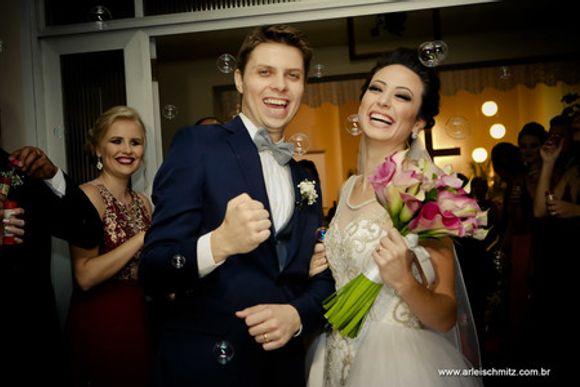 Casamento Evandro e Anne