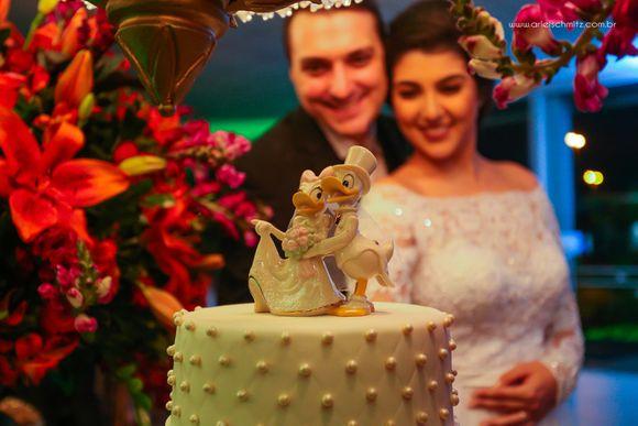 Casamento Rafael e Mariê