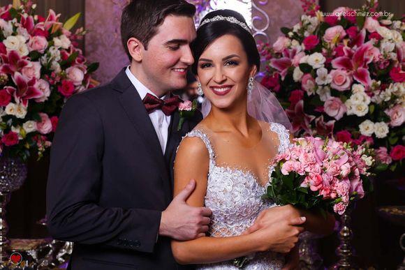 Casamento Cássio e Bruna