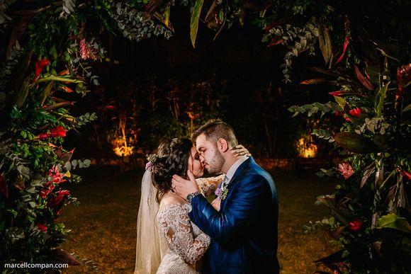 Casamento Alef e Suelen