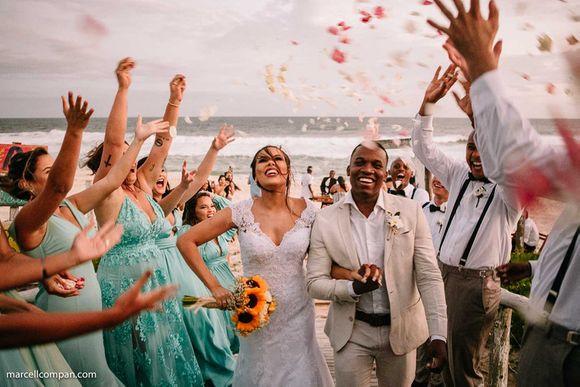 Casamento Barbara e Pedro