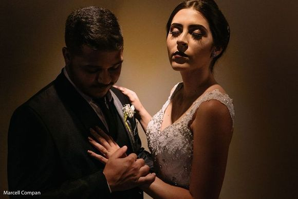 Casamento Orlando e Caroline