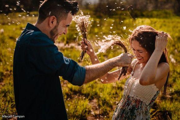Ensaio  Felipe e Suzana