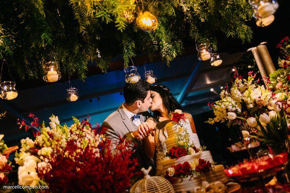 Casamento Camila + Murillo