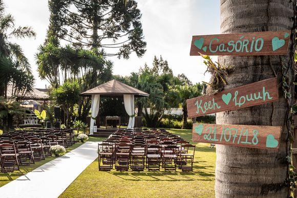 Casamento Kelly e Lucas