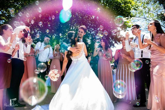 Casamento Deborah e Bruno