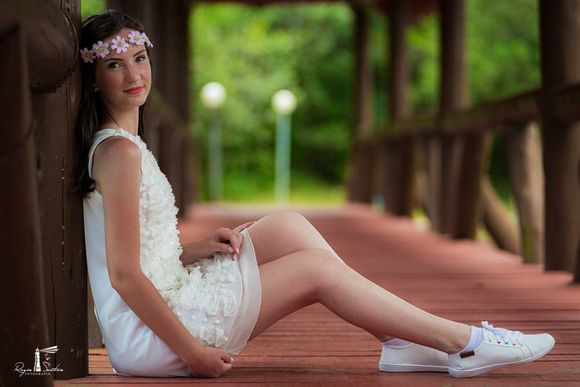 Pré - Fifteen Giovanna