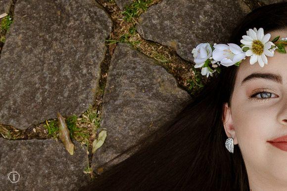 Ensaio Nathália 15 anos
