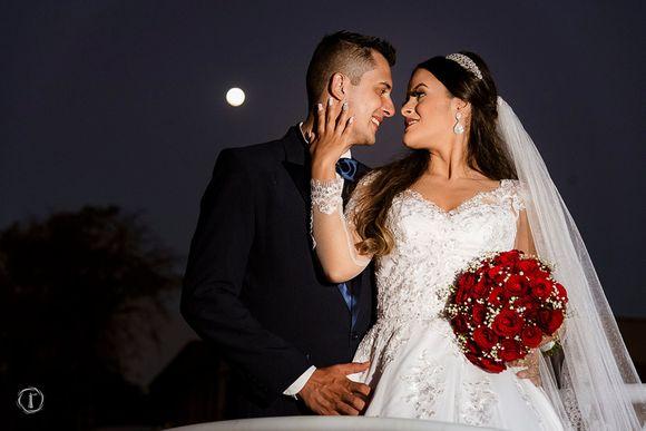Casamento Giovana e Bruno