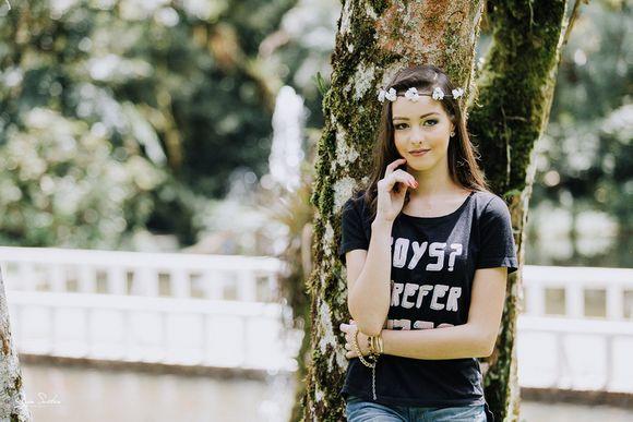 Pré - Fifteen Maria Eduarda